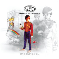 Fish - Farewell To Childhood (Live)