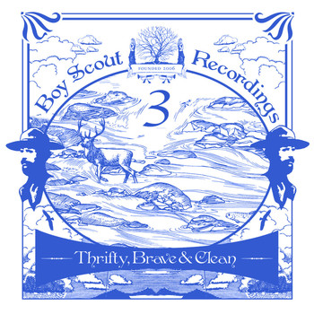 Various Artists / - Thrifty, Brave & Clean Vol 3