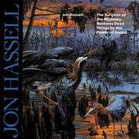Jon Hassell - The Surgeon of the Nightsky Restores Dead Things by the Power of Sound