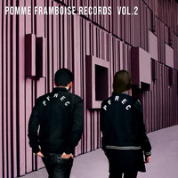 Various Artists / - Pomme Framboise Records, Vol. 2