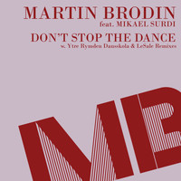 Martin Brodin - Don't Stop the Dance