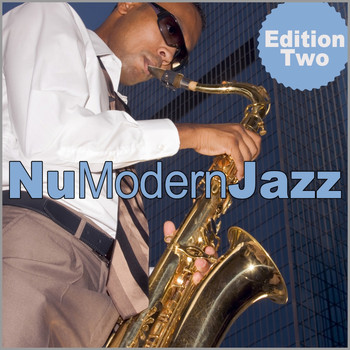 Various Artists - Nu Modern Jazz Vol. 2