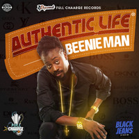 Beenie Man - Authentic Life (Explicit)