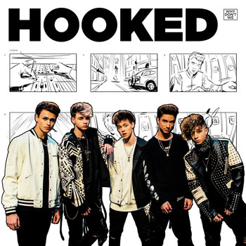 Why Don't We - Hooked