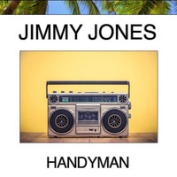 Jimmy Jones - Handyman
