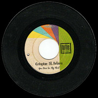 Crispian St. Peters - You Were on My Mind