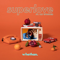 Whethan - Superlove (feat. Oh Wonder)
