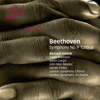 "Bernard Haitink and London Symphony Orchestra - Beethoven: Symphony No. 9 ""Choral"""