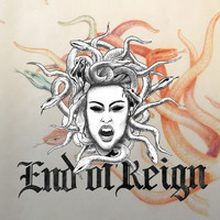 End of Reign - Into the Ocean