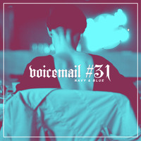 Navy, Blue / - Voicemail #31