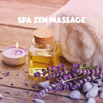Spa Zen Massage