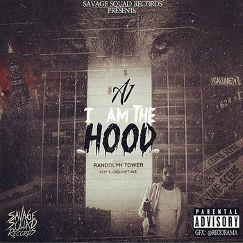 a1 - I Am The Hood (Explicit)