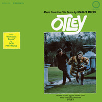 Stanley Myers - Otley - Music from the Film Score