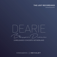 Blossom Dearie - The Lost Sessions from the Netherlands (Lost Recordings) (Live)