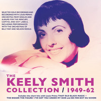 Keely Smith - Collection 1949-62
