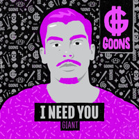 Giant - I Need You