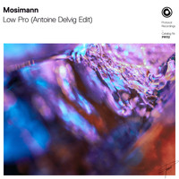 Mosimann - Low Pro (Antoine Delvig Edit)