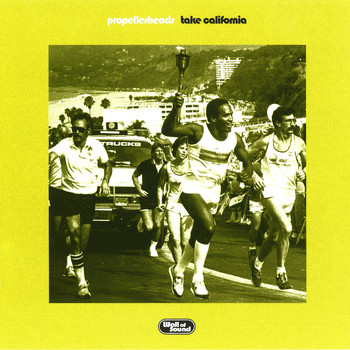 Propellerheads - Take California