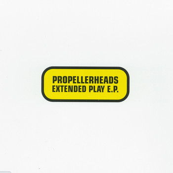 Propellerheads - Extended Play