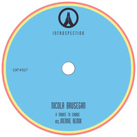 Nicola Brusegan - A Tribute to Chords (Mennie Remix)