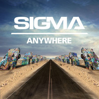 Sigma - Anywhere (Explicit)