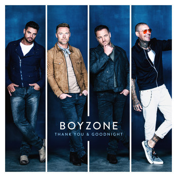 Boyzone - Dream (feat. Stephen Gately)