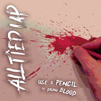 All Tied Up - Use a Pencil to Draw Blood