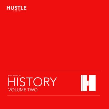 Various Artists - History Volume 2