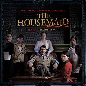 Jerome Leroy - The Housemaid (Original Motion Picture Soundtrack)