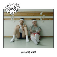 Slaves - Cut And Run
