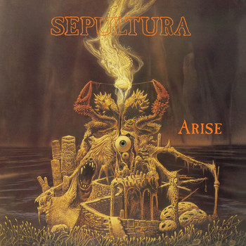 Sepultura - Arise (Remastered)