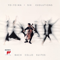 Yo-Yo Ma - Unaccompanied Cello Suite No. 2 in D Minor, BWV 1008/III. Courante