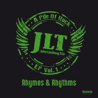 John Lindberg Trio - Rhymes & Rhythms - a Pile of Rock, Vol. 1 - EP