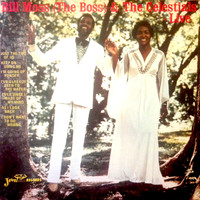 Bill Moss & the Celestials - Live