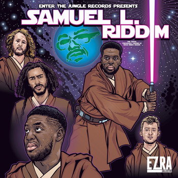 Ezra Collective - Mace Windu Riddim