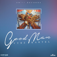 Vybz Kartel - Good Man (Explicit)
