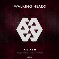 Walking Heads - Again