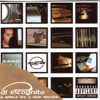 DL Incognito - A Sample and a Drum Machine (Explicit)