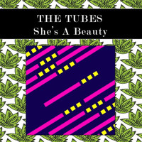 The Tubes - She's a Beauty (Live)
