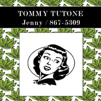 Tommy Tutone - Jenny / 867-5309 (In Concert)