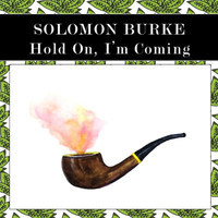 Solomon Burke - Hold On I'm Coming
