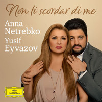 Anna Netrebko - Curtis: Non ti scordar di me (Arr. for Soprano, Tenor and Orchestra by Giancarlo Chiaramello)