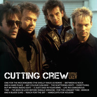 Cutting Crew - ICON