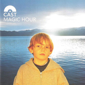 Cast - Magic Hour