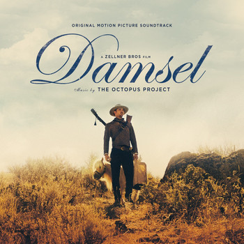 The Octopus Project - Damsel (Original Motion Picture Soundtrack)