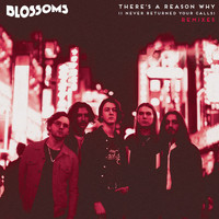 Blossoms - There's A Reason Why (I Never Returned Your Calls) (Remixes)