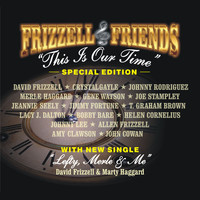 David Frizzell - Lefty, Merle and Me
