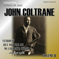 John Coltrane - Genius of Jazz - John Coltrane, Vol. 2 (Digitally Remastered)