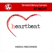 Simioli, Benny Camaro - At Night