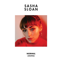 Sasha Sloan - Normal (stripped)